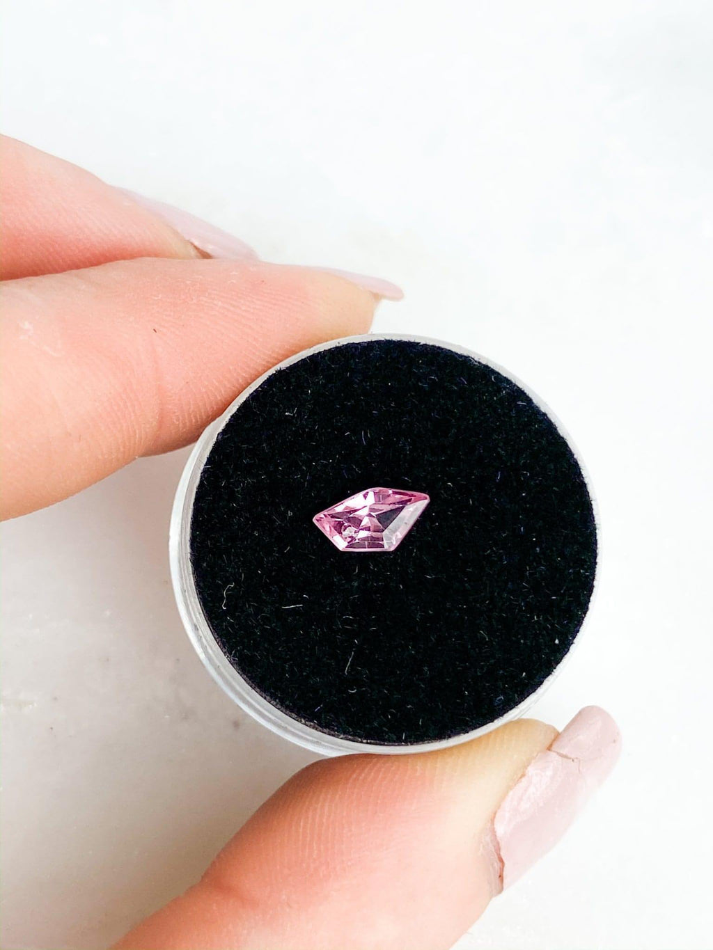 Spinel | Fancy Cut | 0.655ct - Unearthed Crystals