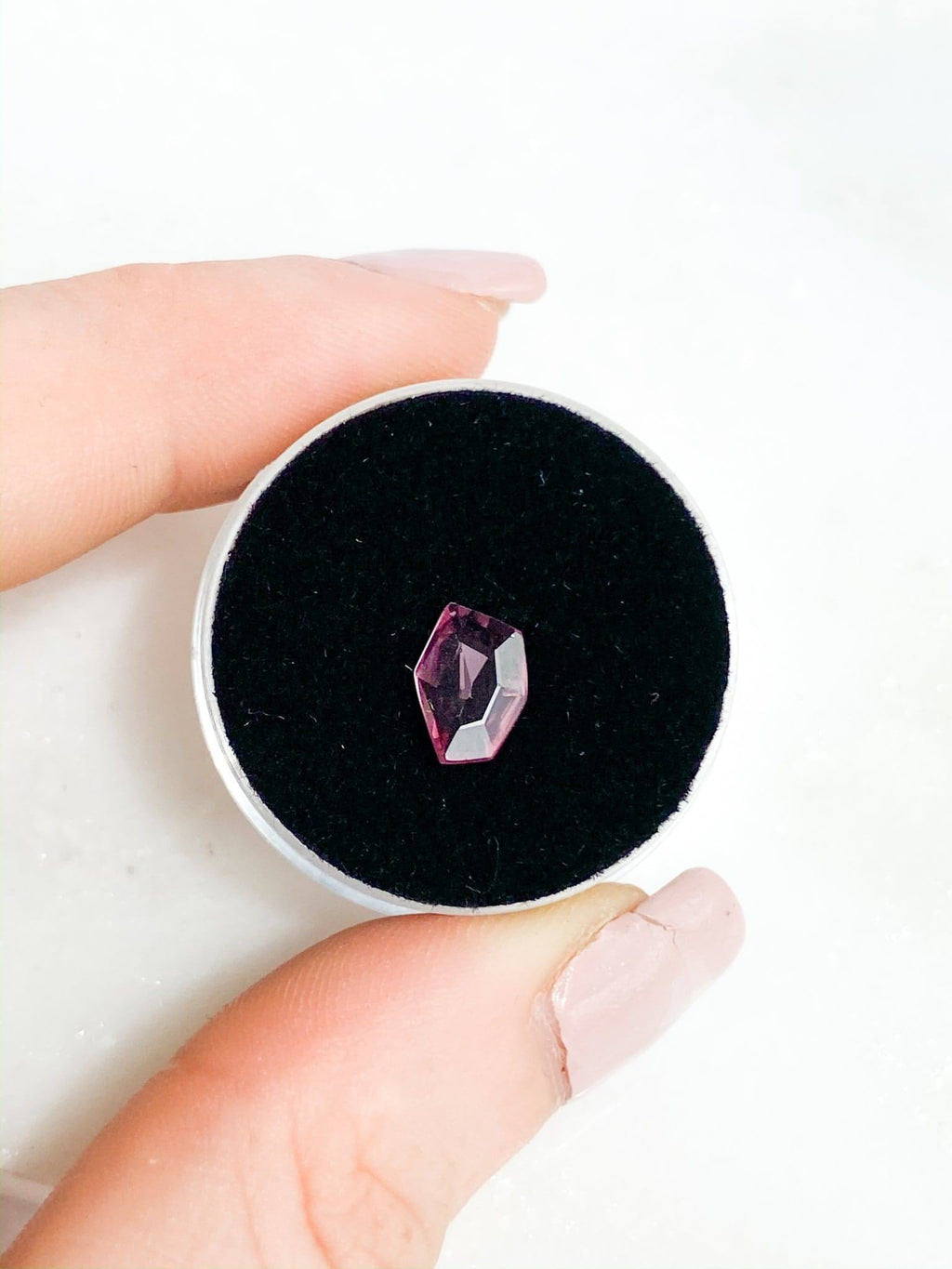 Spinel | Fancy Cut | 0.89ct - Unearthed Crystals