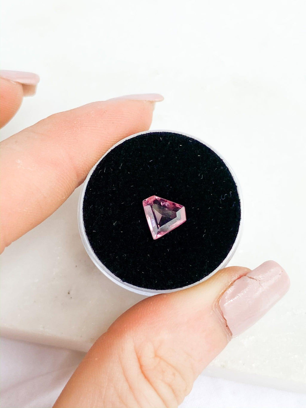 Spinel | Fancy Cut | 0.84ct - Unearthed Crystals