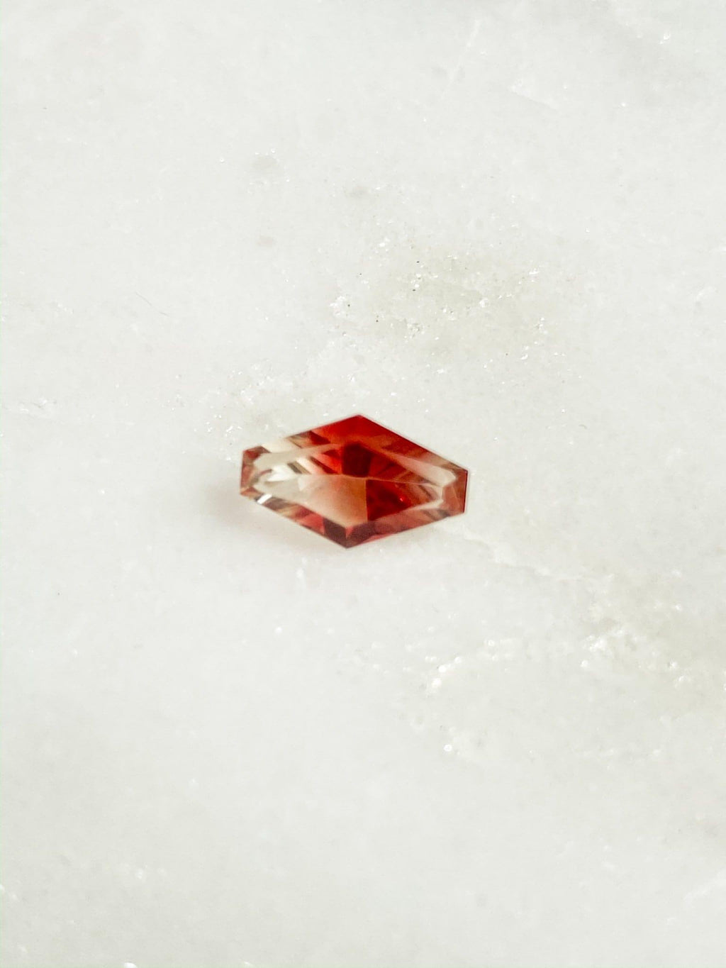 Oregon Sunstone | Fancy Cut | 2.0ct - Unearthed Crystals