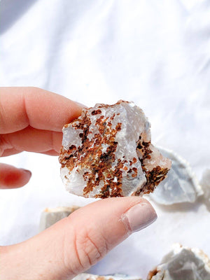 Agate Rough | Extra Small - Unearthed Crystals