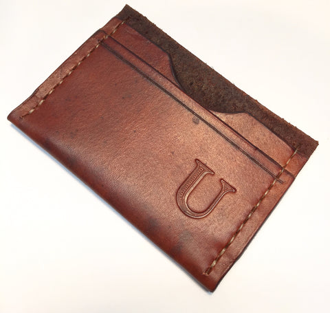 Roscoe Slim Card Case
