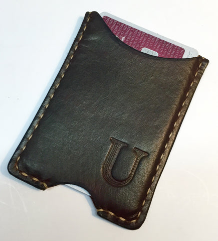 Abraham Card Case