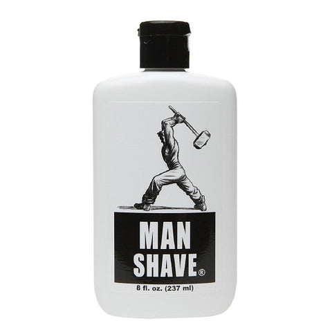 Man Shave by Man Stuff Inc.