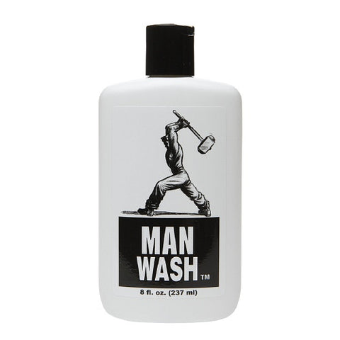 Man Wash by Man Stuff Inc.