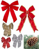 Bows & Decorations