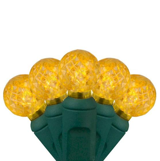 70 Gold G12 Berry - Premium - LED Christmas Lights
