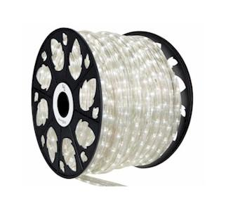 Cool White LED Rope Lighting