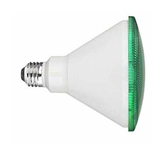 Green LED Flood Light