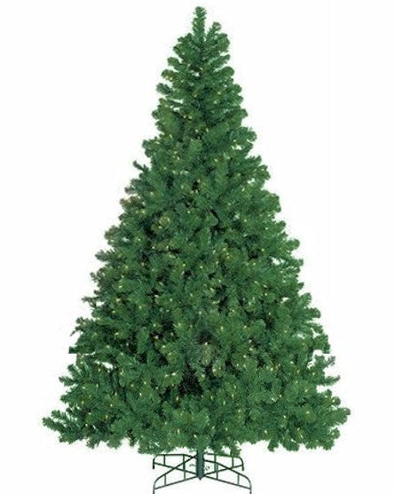 9.5' Oregon Fir Artificial Tree
