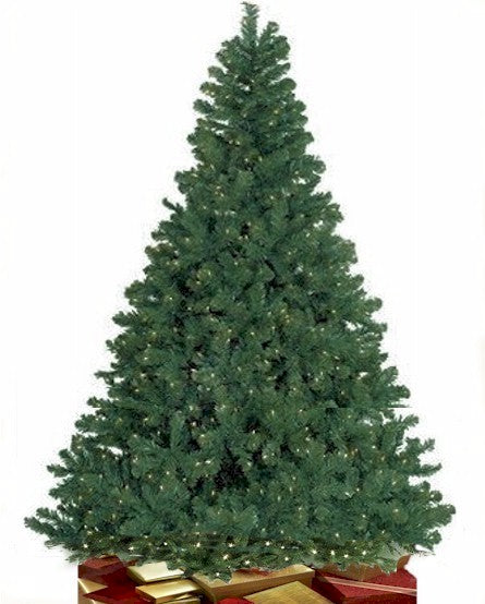 7.5' Oregon Fir Artificial Tree