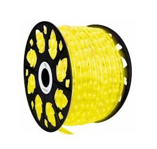 Yellow LED Rope Lighting