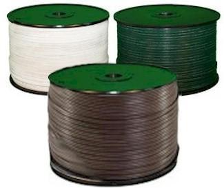 Electrical Zip Cord - Spool Of Wire