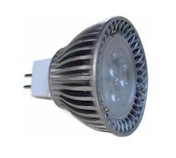 Mr16 4W Cree Reduced Power