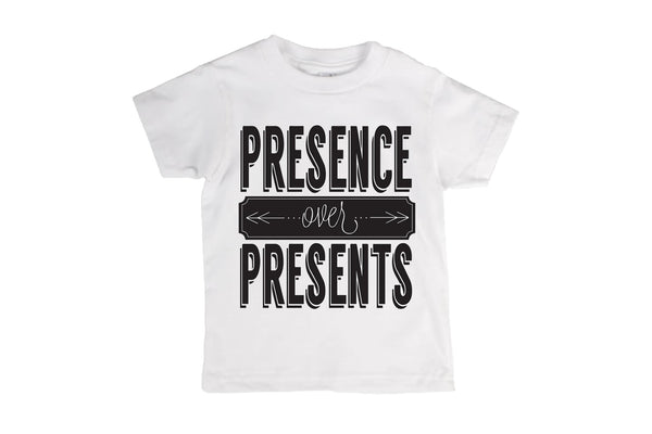 iiixkids Presence > Presents - white american apparel kids tshirt