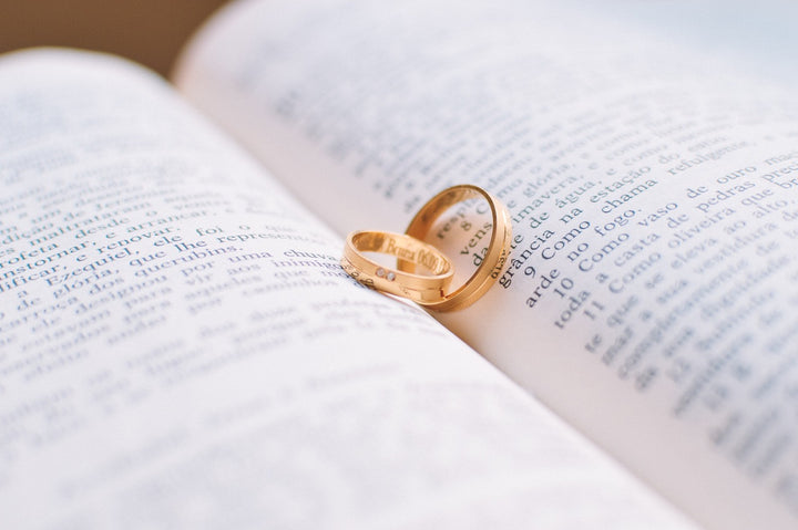 Strengthening Your Marriage With The Scriptures