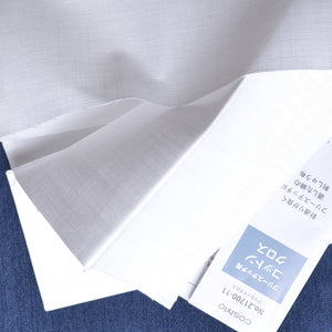 embroidery cloth white