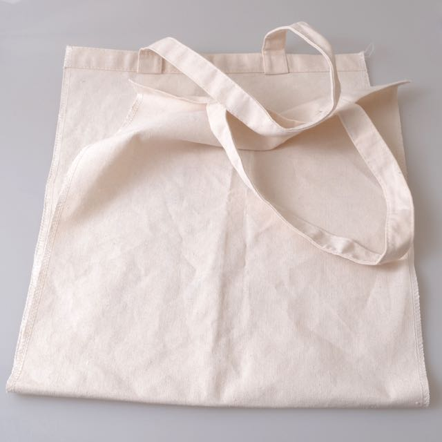Tote Bag Blank for Stitching