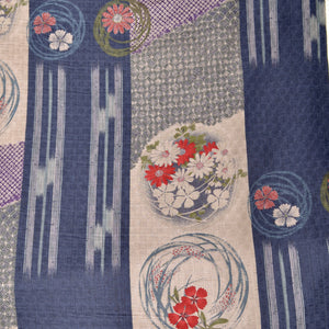 Japanese cotton Fabric suitable for sewing clothing and home sewing projects
