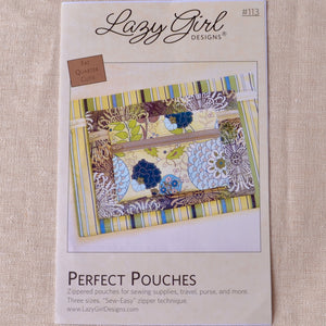 Lazy Girl Designs Pattern