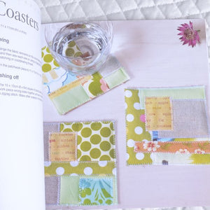 Zakka Style Gifts Book by Cecilia Hanselmann
