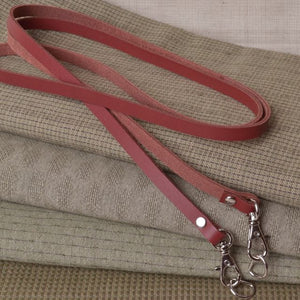 bag straps with swivel clips