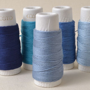 Sashiko Thread Blues