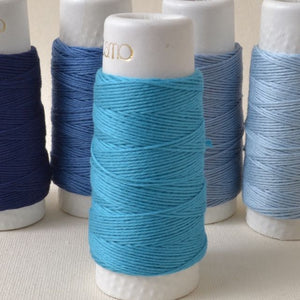 Sashiko Thread Blue