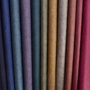 Fabric for clothing, quilting, home decor, hand stitching,