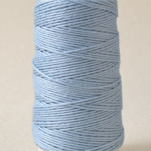 Blue Sashiko Thread