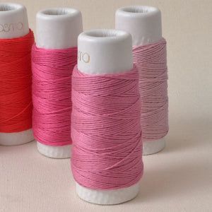 Sashiko Thread Pink