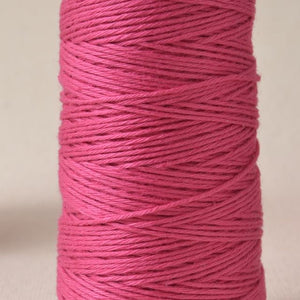 Sashiko Thread Raspberry Sorbet