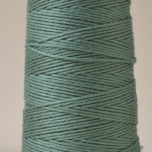 Sashiko Thread Green