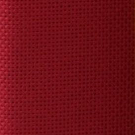 kogin fabric red 18 count