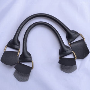 black bag handles