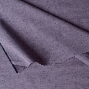cotton fabric for embroidery, modern hand stitching, sashiko and boro mending