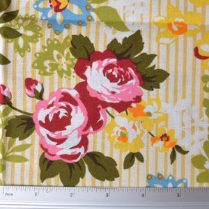 medium cotton fabric, home sewing