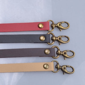 Bag Strap with Swivel Clip Ends