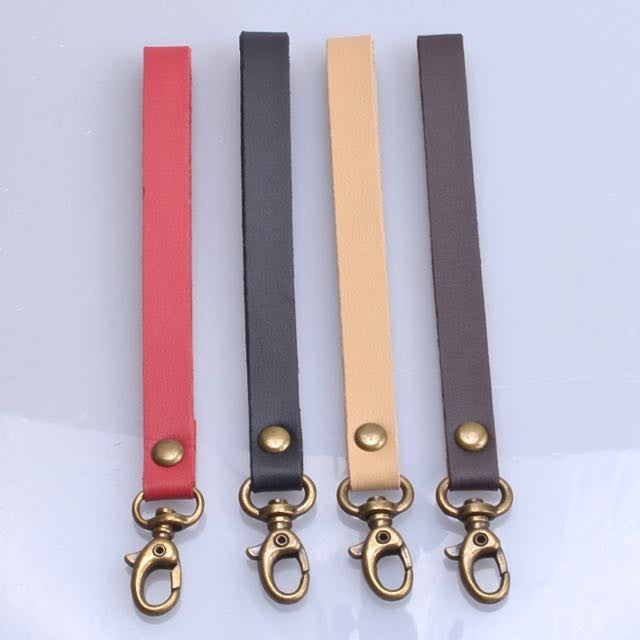 wrist straps for bags