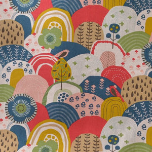 Cotton Sewing Fabric Cushions, Bags