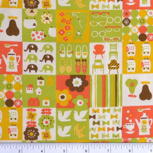 cotton fabric quilting sewing, bag making