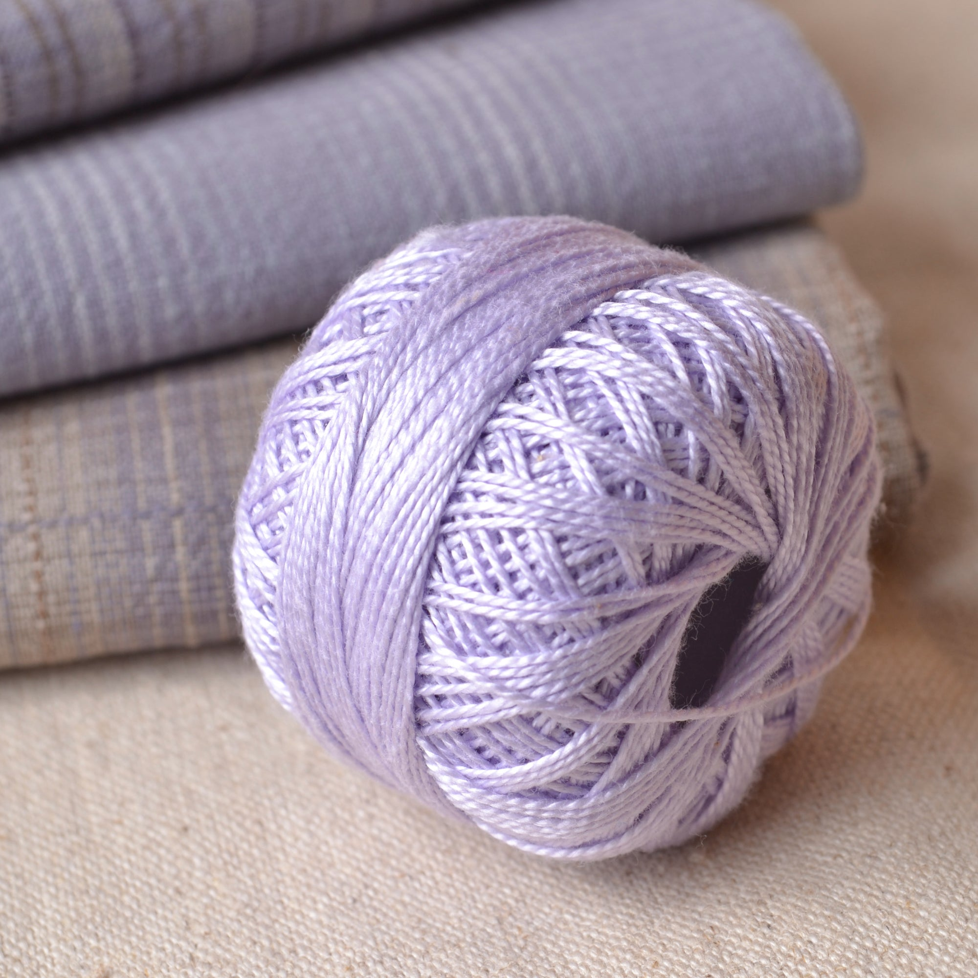 perle cotton #5
