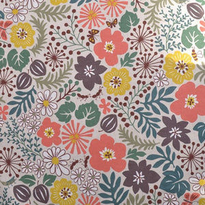 medium heavy cotton sewing  fabric