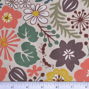 cotton sewing fabric