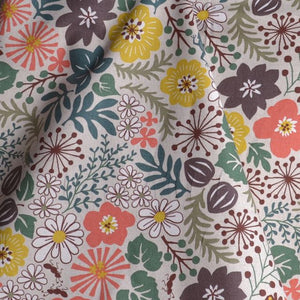Cosmo cotton fabric