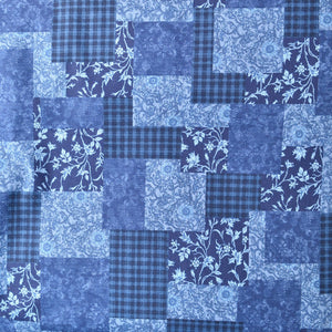 sarasa cotton fabric clothing quilting boro