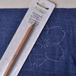 Chalk Fabric Pencil