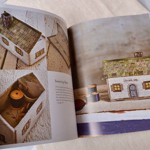 Yoko Saito  book I love Houses