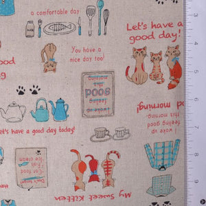 home sewing home decor fabric