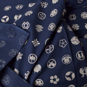 Japanese Wagara Cotton Sewing fabric